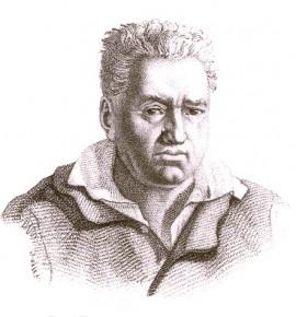 François Xavier Tourte