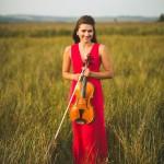 Rhiannon James, Zelkova Quartet