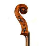Moa Karlsson - head violoncelle