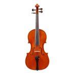 Sylvie Chabry - violon table